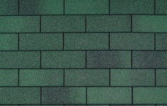 Iko Superglass 3-Tab Forest green